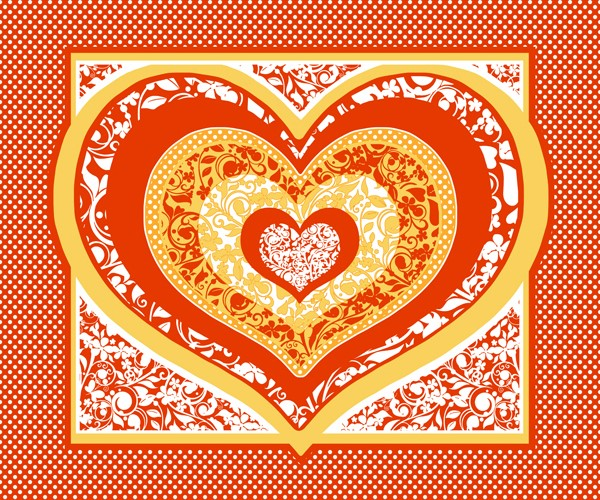 Вафельное полотенце Пора любви Оранжевый р. 50х60Полотенца вафельные<br><br><br>Тип: Вафельное полотенце<br>Размер: 50х60<br>Материал: Вафельное полотно