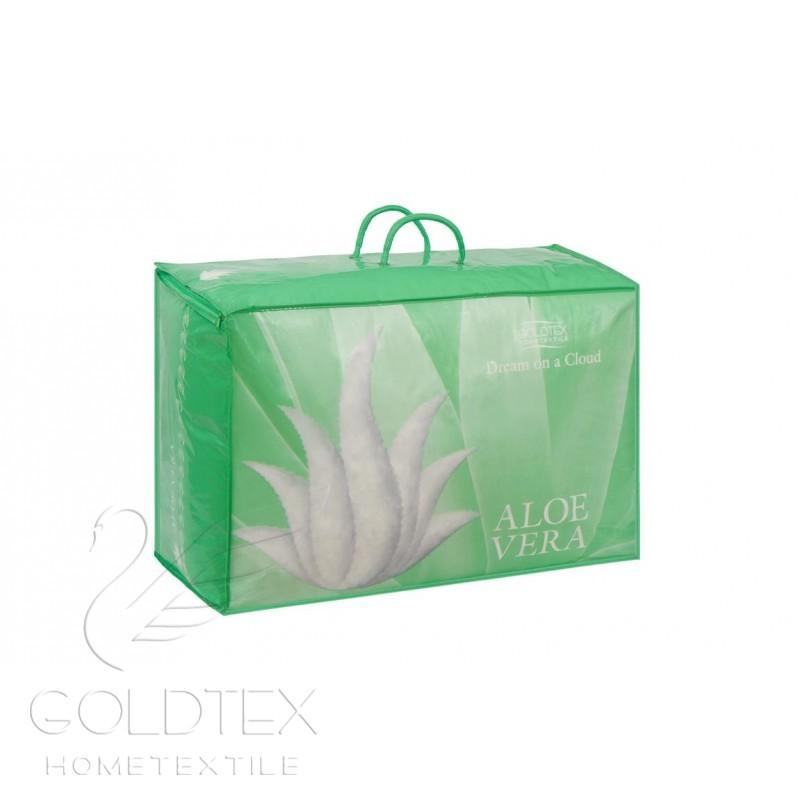"""Одеяло """"Aloe Vera Collection"""", размер Евро (200х220 см)"""