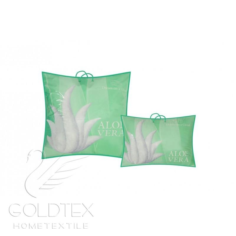 """Подушка """"Aloe Vera Collection"""", размер Подушка 70х70"""