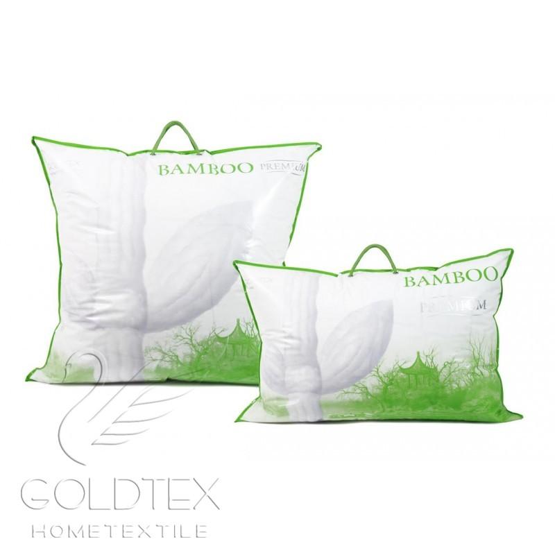 """Подушка """"Bamboo Collection"""" Premium, размер Подушка 50х70"""