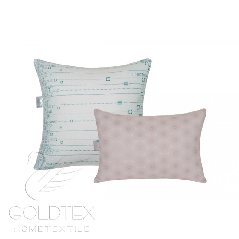 Подушка Delicate Touch Лебяжий пух, размер Подушка 50х70Подушки для сна<br><br><br>Тип: Подушка<br>Размер: 50х70<br>Материал: Лебяжий пух
