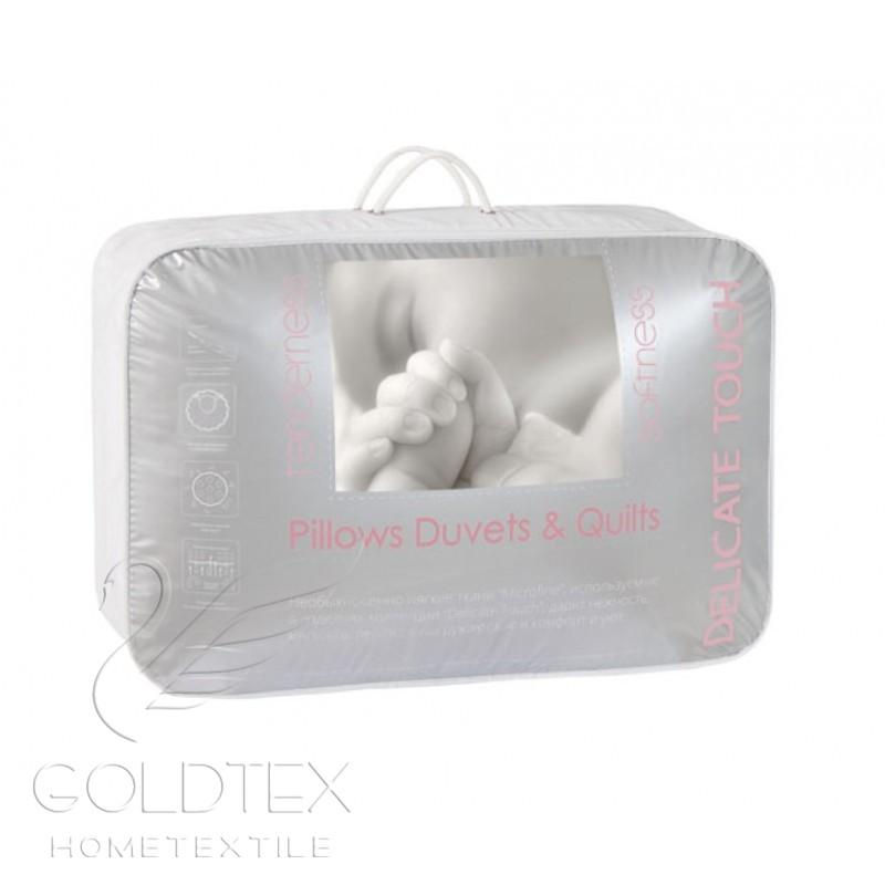 """Одеяло """"Delicate Touch"""" Шерсть мериноса, размер 1,5 спальное (140х205 см)"""