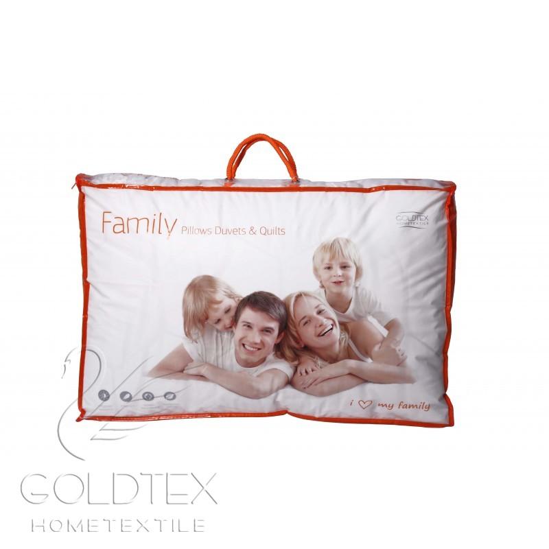 """Одеяло """"Family Collection"""", размер Евро (200х220 см)"""