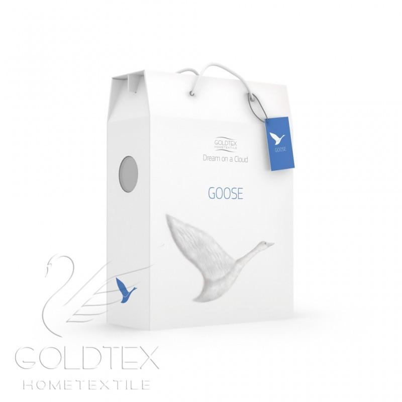 """Одеяло """"White Down Collection"""", размер Евро макси (220х240 см)"""