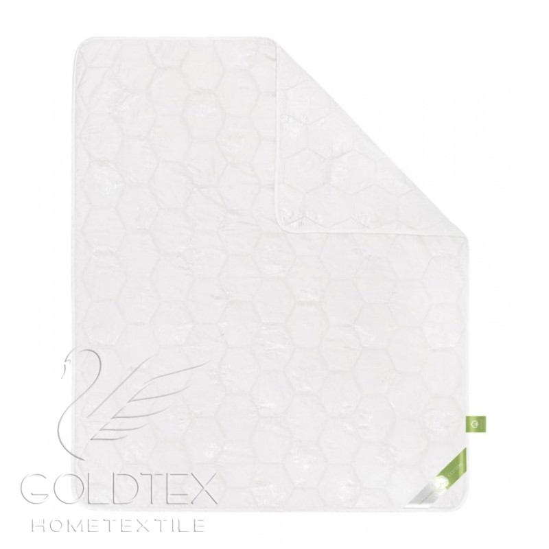 "Одеяло ""Cotton Collection"", размер 1,5 спальное (140х205 см) ГолдТекс"