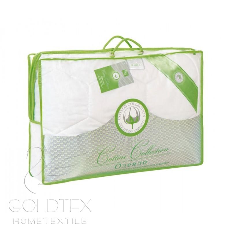 """Одеяло """"Cotton Collection"""", размер Детское (110х140 см)"""
