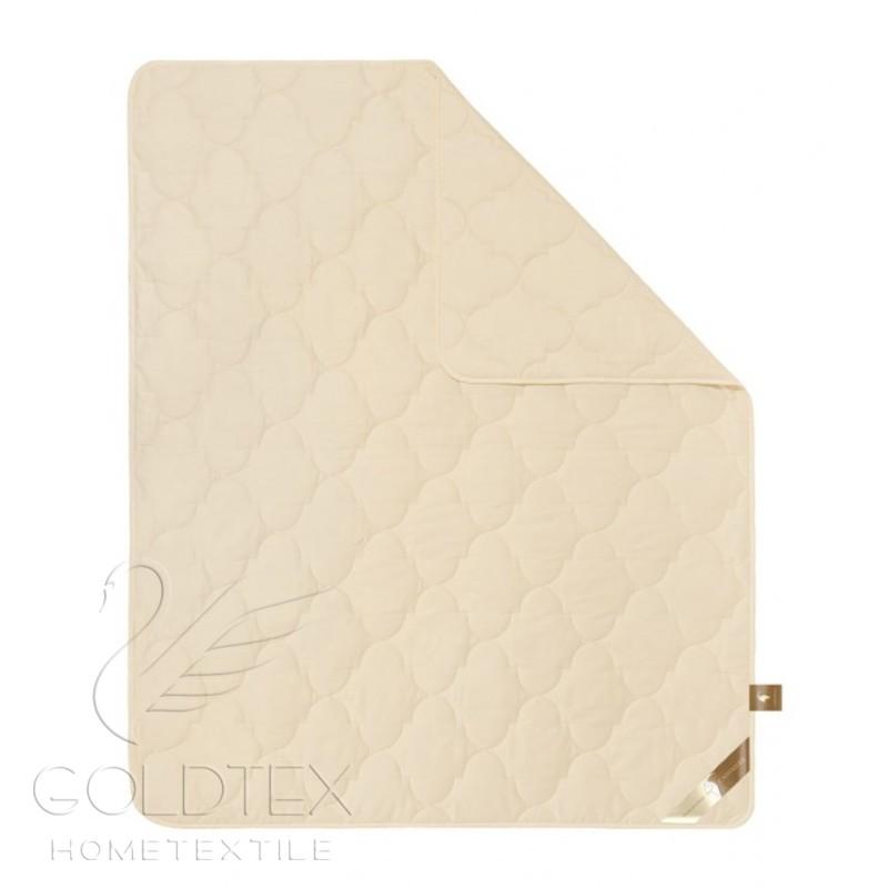 "Одеяло ""Cashmere Collection"", размер 2,0 спальное (172х205 см) ГолдТекс"