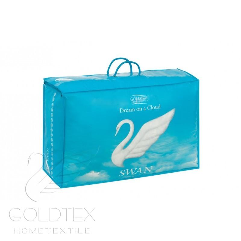 Одеяло swan down collection, размер 1,5 спальное (140х205 см)