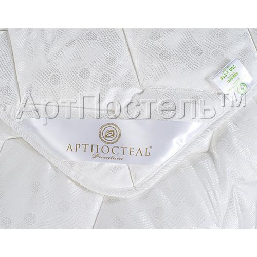Одеяло Эвкалипт Premium, размер 1,5 спальное (140х205 см)Одеяла<br>Длина: 205 см <br>Ширина: 140 см <br>Чехол: Стеганое, с окаймляющей лентой <br>Плотность наполнителя: 300 г/кв. м<br><br>Тип: Одеяло<br>Размер: 140х205<br>Материал: Эвкалипт