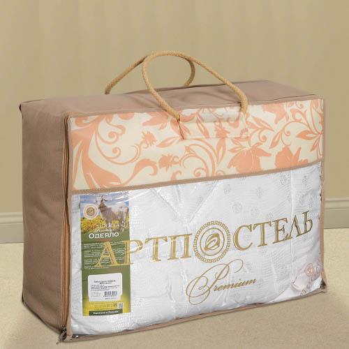 """Одеяло """"Кашемир"""" Premium, размер 1,5 спальное (140х205 см)"""