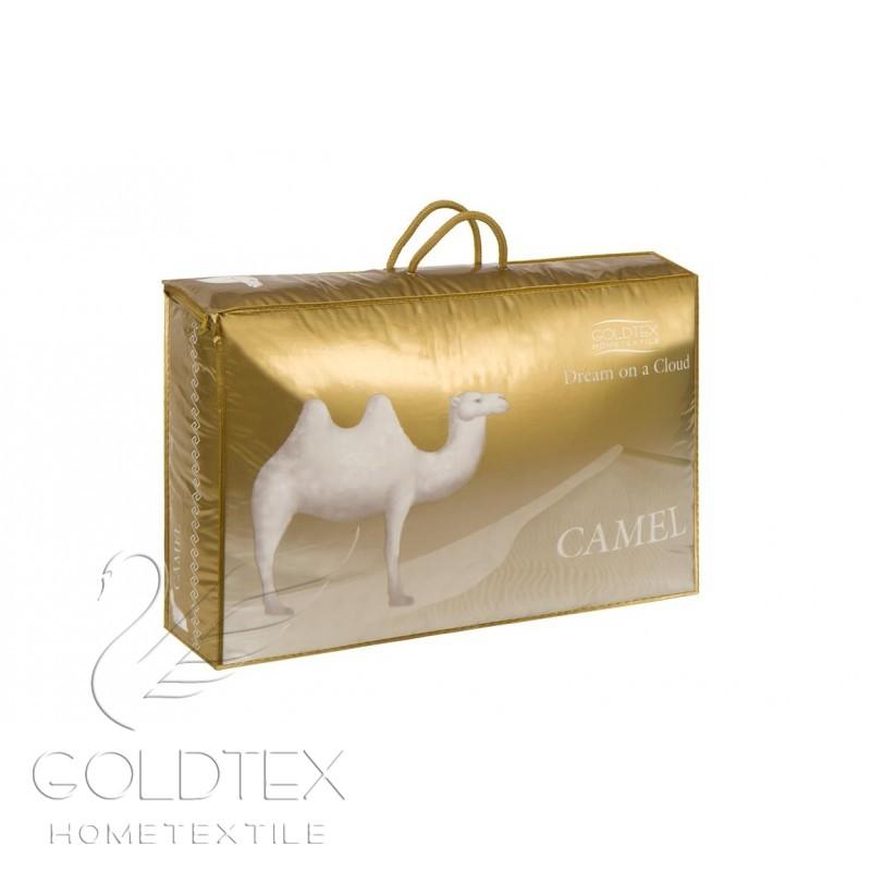 "Одеяло ""Золотой верблюд"", размер Евро (200х220 см)"