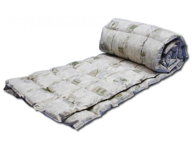Наматрасник  Здоровый сон , размер 140х195 см - Текстиль для здоровья артикул: 11595