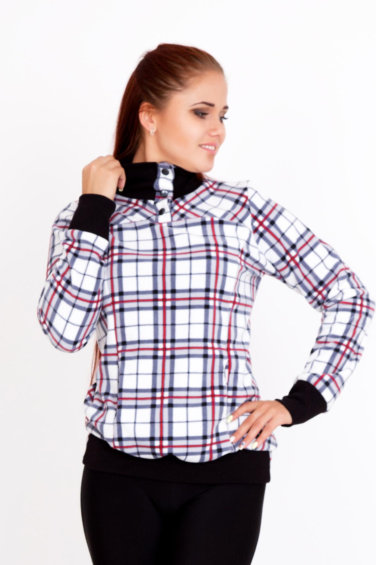 Женская толстовка Феникс, размер 48Джемпера и толстовки<br>Обхват груди:96 см<br>Обхват талии:78 см<br>Обхват бедер:104 см<br>Рост:167 см<br><br>Тип: Жен. толстовка<br>Размер: 48<br>Материал: Флис