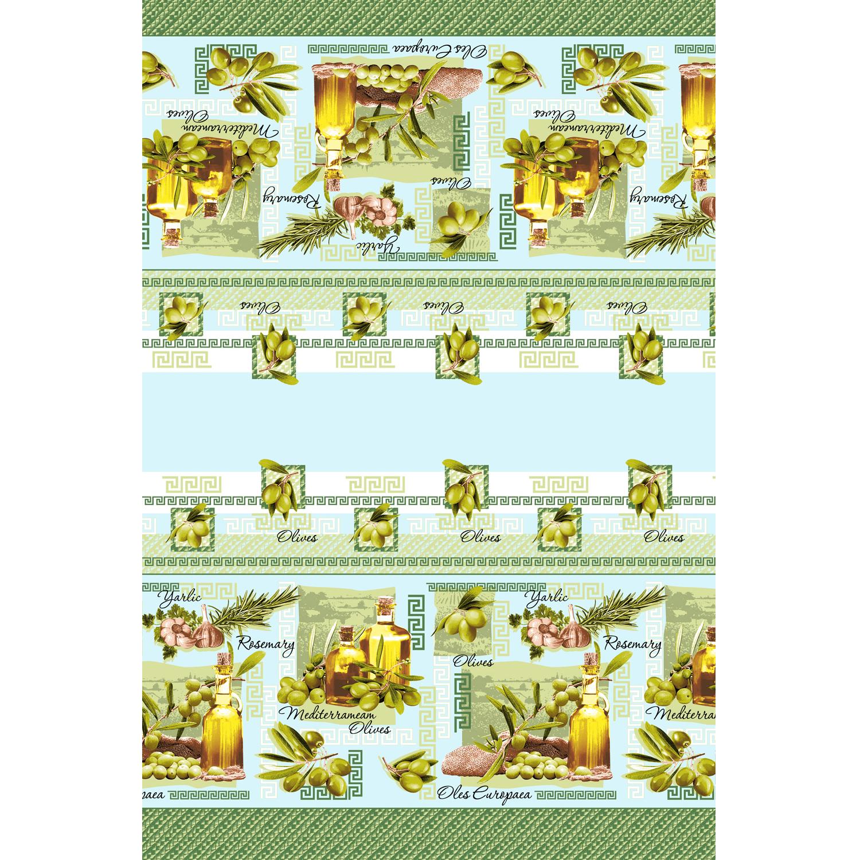 Вафельное полотенце Эллада р. 100х150Вафельные полотенца<br><br><br>Тип: Вафельное полотенце<br>Размер: 100х150<br>Материал: Вафельное полотно