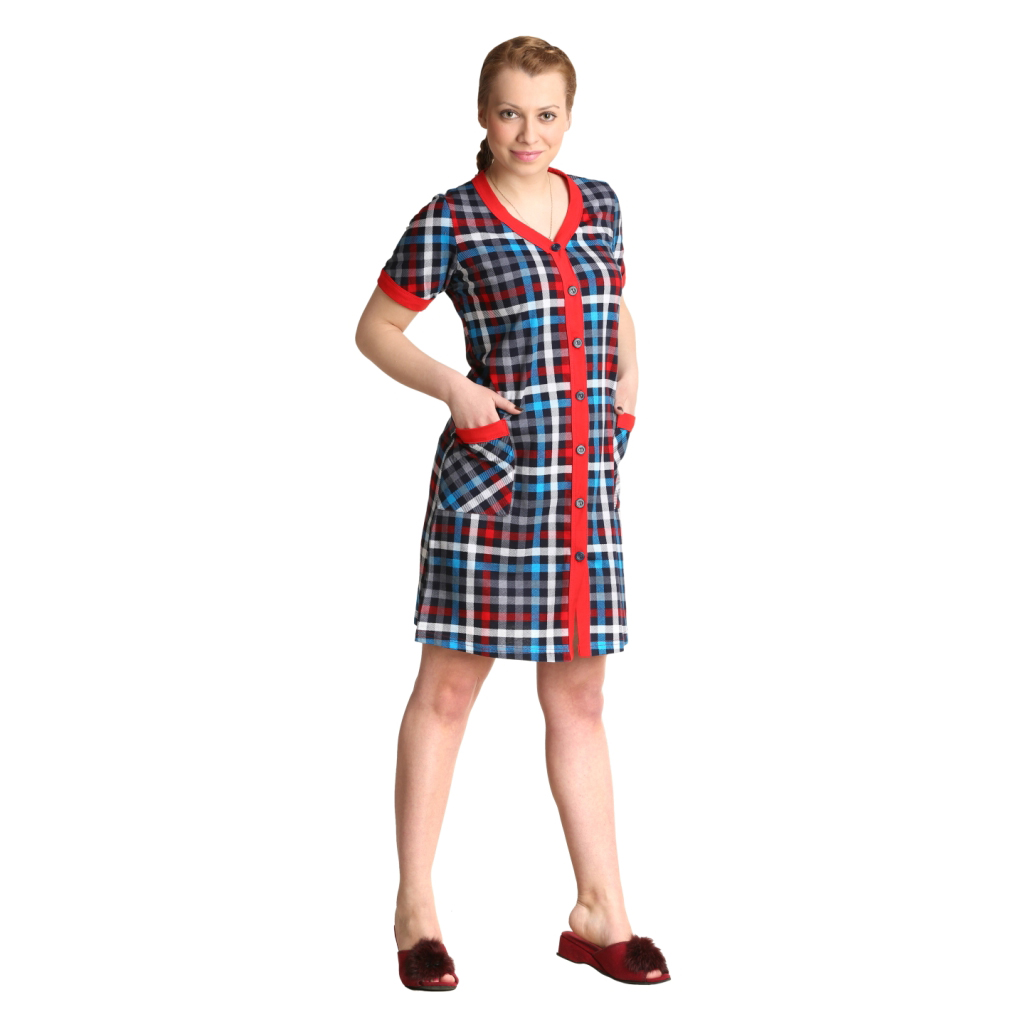 Купить халат женский Москва