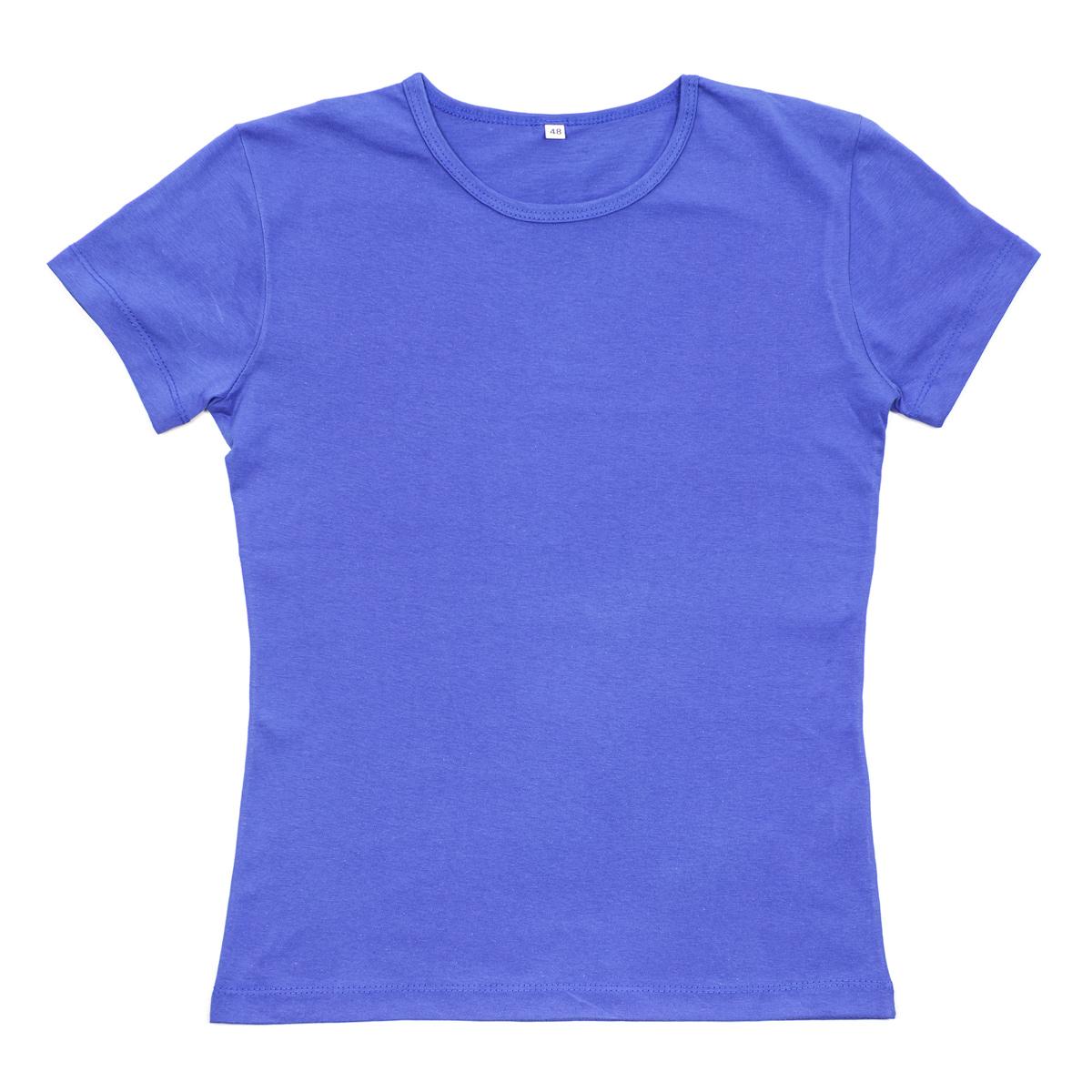 Жен. футболка арт. 04-0007 Белый р. 50Майки и футболки<br><br><br>Тип: Жен. футболка<br>Размер: 50<br>Материал: Кулирка