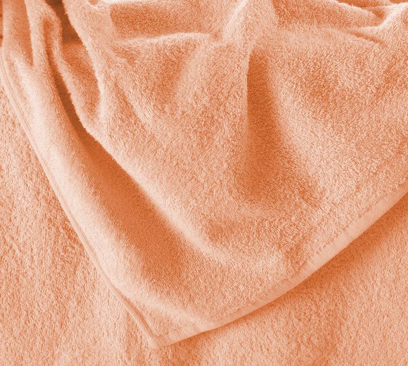 Махровая простынь Итали Персиковый, размер 155х200 смПростыни<br><br><br>Тип: Простыня<br>Размер: 1,5-сп.<br>Материал: Махра