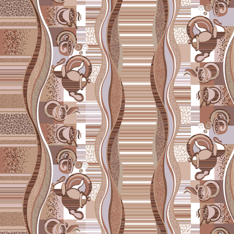 Вафельное полотенце Эспрессо р. 100х150Вафельные полотенца<br>Плотность: 150 г/кв. м<br><br>Тип: Вафельное полотенце<br>Размер: 100х150<br>Материал: Вафельное полотно