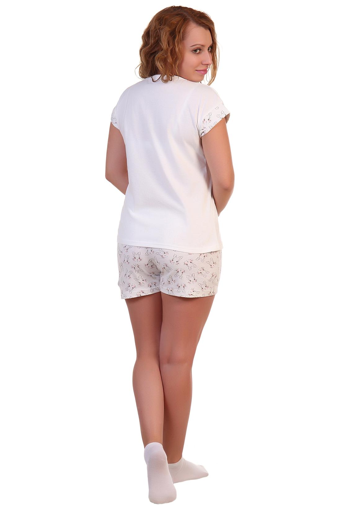Жен. пижама арт. 16-0251 р. 54