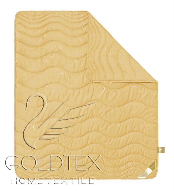Одеяло Золотой верблюд, размер Евро (200х220 см)