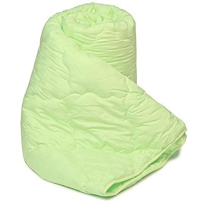Одеяло Эвкалипт Сатин, размер Детское (110х140 см)Одеяла<br>Длина : 140 см <br>Ширина: 110 см <br>Чехол: Стеганый, с окаймляющей лентой <br>Плотность наполнителя: 300 г/кв. м<br><br>Тип: Одеяло<br>Размер: 110х140<br>Материал: Сатин