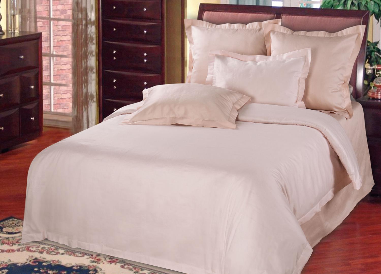Комплект  Crema , размер 2,0-спальный с 4 наволочками - Постельное белье артикул: 10846