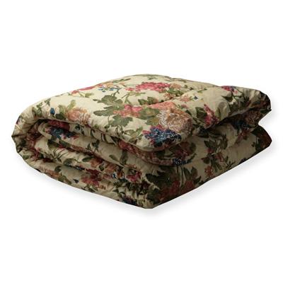 Одеяло Флорэл, размер Детское (110х140 см)Одеяла<br>Длина : 140 см <br>Ширина: 110 см <br>Чехол: Стеганый <br>Плотность наполнителя: 300 г/кв. м <br>Степень теплоты: Всесезонное<br><br>Тип: Одеяло<br>Размер: 110х140<br>Материал: Овечья шерсть