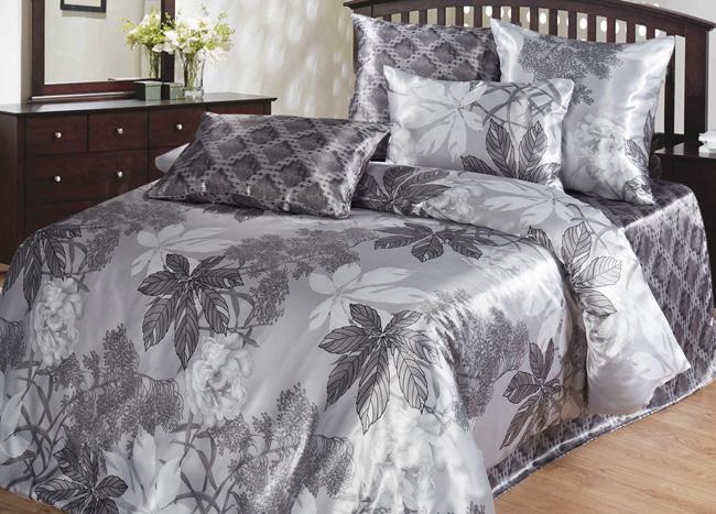 КПБ  Магдалена , размер 2,0-спальный с 4 наволочками - Постельное белье артикул: 10815