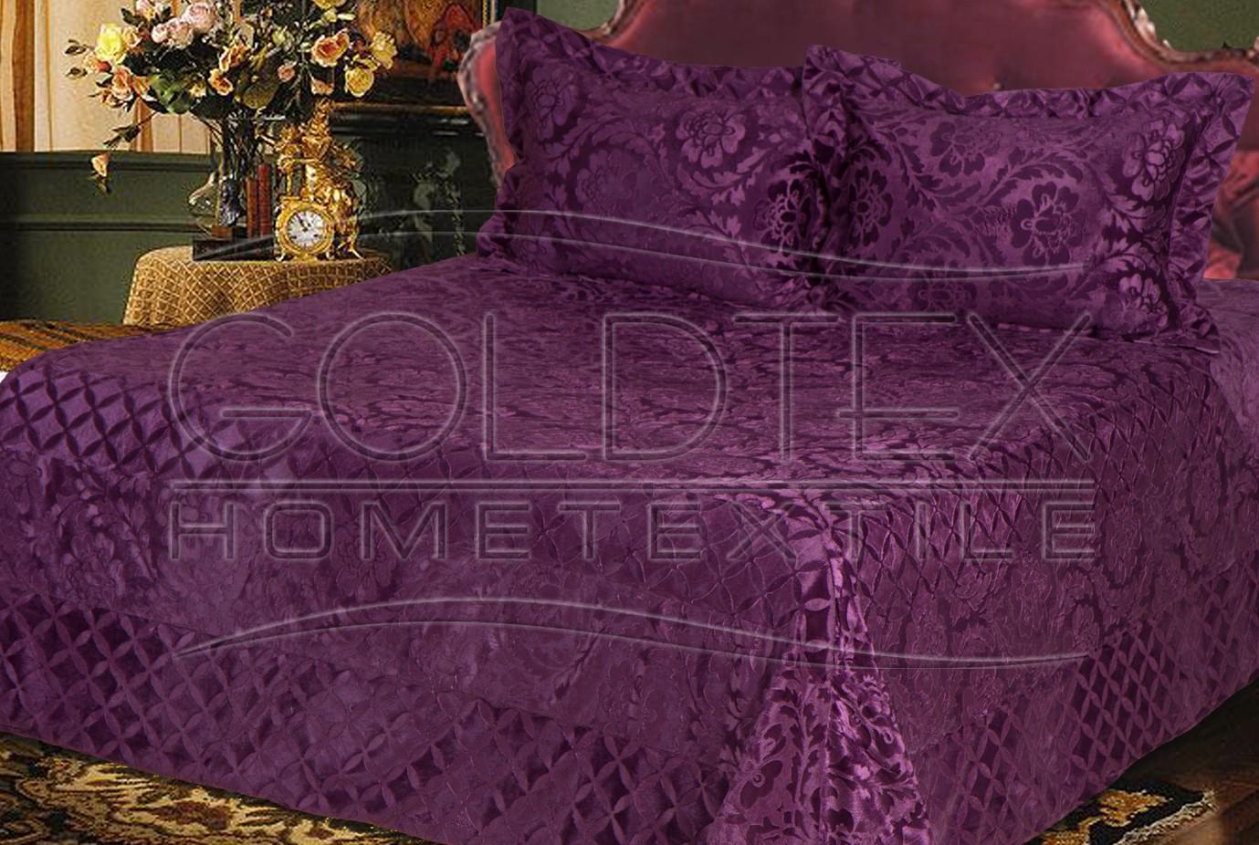 Покрывало Диана, размер 240х260 см покрывало karna покрывало evony цвет пудра 240х260 см