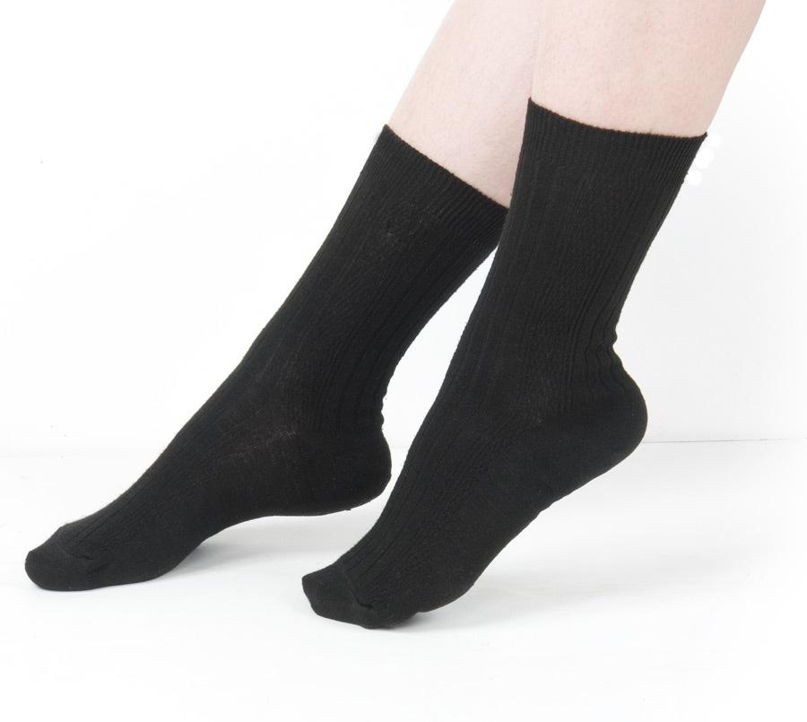 Носки Гигиена-грибок , цвет Черный, размер 45-46Носки<br><br><br>Тип: -<br>Размер: 45-46<br>Материал: Трикотаж