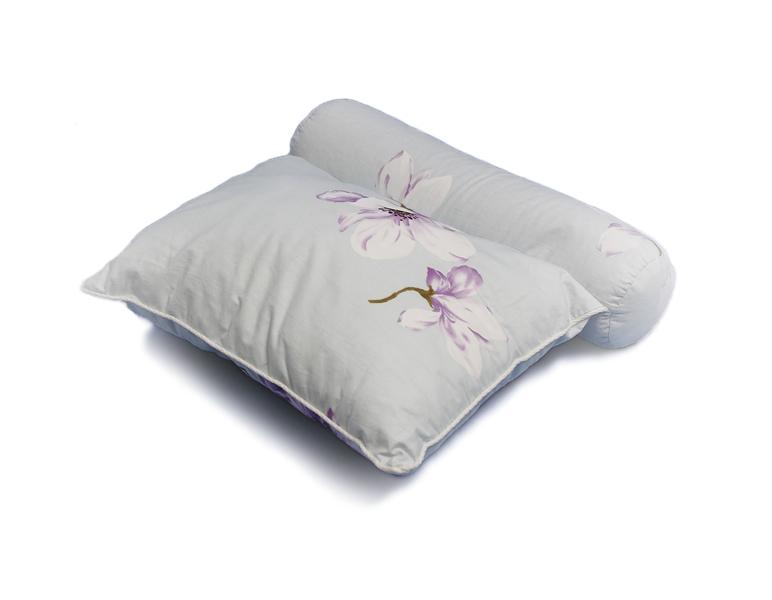 Подушка Трансформер 2 в 1, размер Подушка 40х60Для комфортного сна, отдыха и работы<br><br><br>Тип: Подушка<br>Размер: 40х60<br>Материал: Лузга гречихи