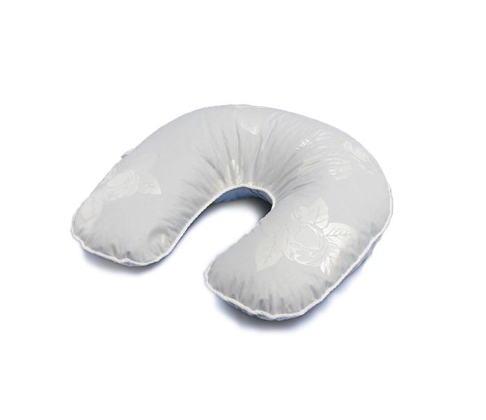 Подушка  ПодковаДля комфортного сна, отдыха и работы<br><br><br>Тип: Подушка<br>Размер: -<br>Материал: Лузга гречихи