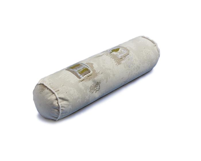 Подушка ВаликДля комфортного сна, отдыха и работы<br><br><br>Тип: Подушка<br>Размер: -<br>Материал: Лузга гречихи