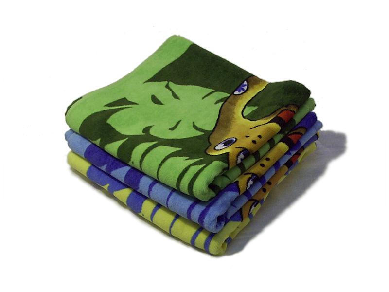 Полотенце Удав, цвет Жёлтый, размер 65х135 смМахровые полотенца<br>Плотность ткани:350 г/кв. м<br><br>Тип: Полотенце<br>Размер: 65х135<br>Материал: Велюр