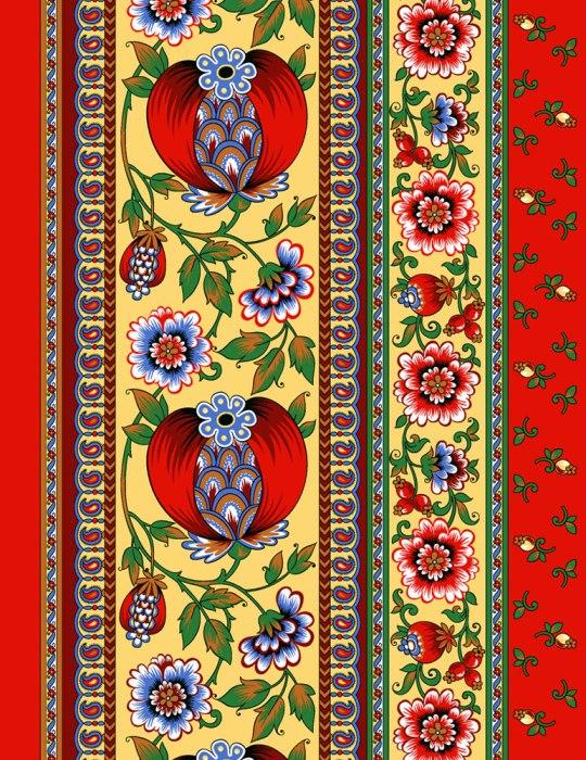 Вафельное полотенце Гранатовый браслет, размер 50х70 смВафельные полотенца<br><br><br>Тип: Вафельное полотенце<br>Размер: 50х70<br>Материал: Вафельное полотно