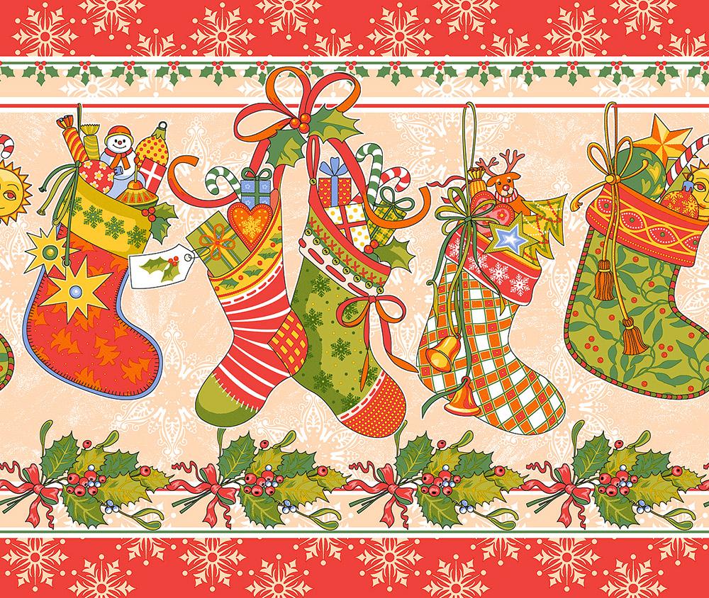 Вафельное полотенце Новогодние подарки, размер 50х70 смВафельные полотенца<br><br><br>Тип: Вафельное полотенце<br>Размер: 50х70<br>Материал: Вафельное полотно