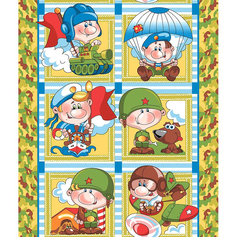 Вафельное полотенце Армейские истории, размер 50х70 смВафельные полотенца<br><br><br>Тип: Вафельное полотенце<br>Размер: 50х70<br>Материал: Вафельное полотно