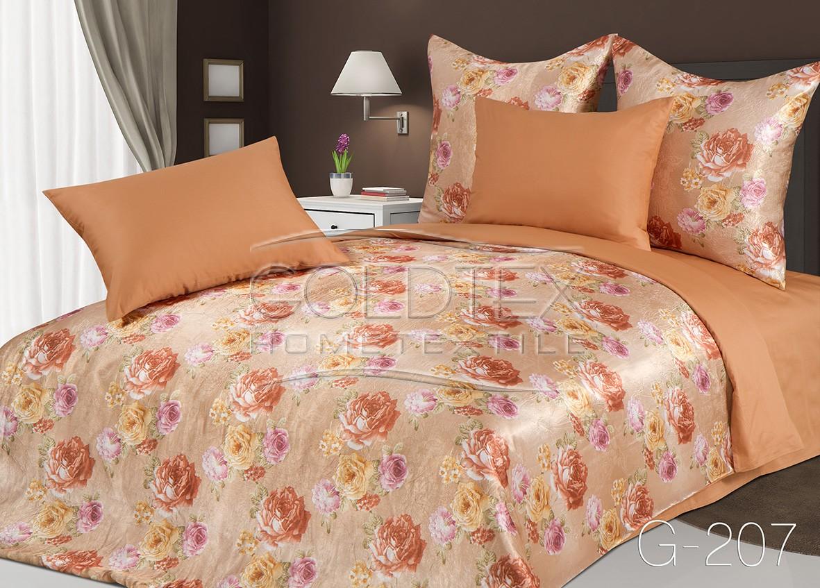 Комплект  Нежность №207 , размер 1,5-спальный - Постельное белье артикул: 10819