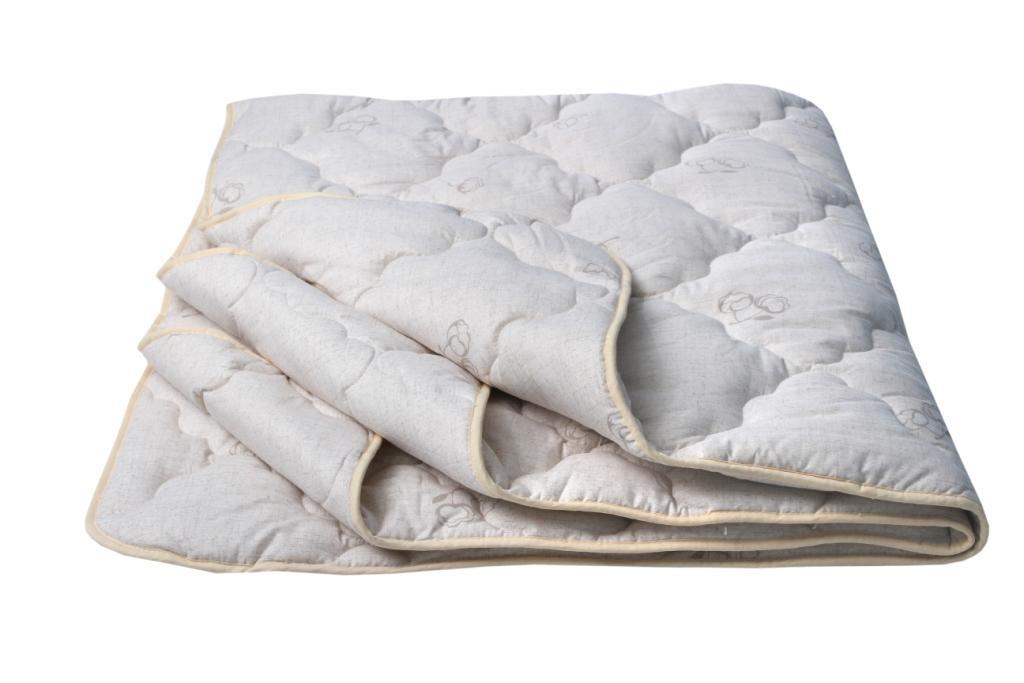 """Одеяло """"Хлопок"""" Оригинал, размер Евро (200х220 см) ИвШвейСтандарт"""