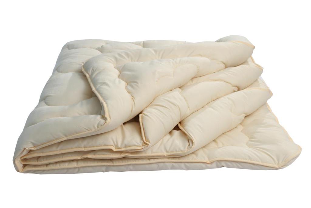 Одеяло Магия бамбука Комфорт облегченное, размер 1,5 спальное (140х205 см)Одеяла<br>Длина: 205 см <br>Ширина: 140 см <br>Чехол: Стеганое, с окаймляющей лентой <br>Плотность ткани: 85 г/кв. м <br>Плотность наполнителя: 150 г/кв. м<br><br>Тип: Одеяло<br>Размер: 140х205<br>Материал: Бамбук