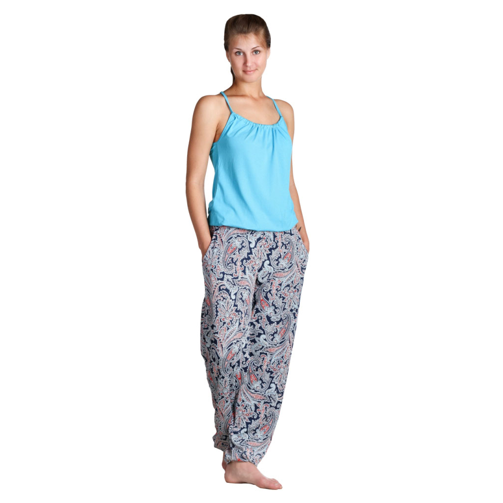 Женские брюки Лэйт Светлый, размер 54Брюки<br>Обхват талии: 90 см <br>Обхват бедер: 116 см <br>Рост: 164-170 см<br><br>Тип: Жен. брюки<br>Размер: 54<br>Материал: Полиэстер