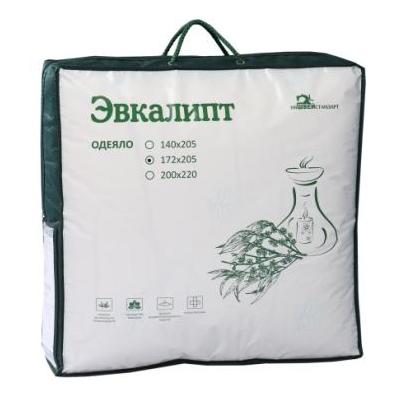 "Одеяло ""Эвкалипт"" Оригинал, размер Евро (200х220 см)"