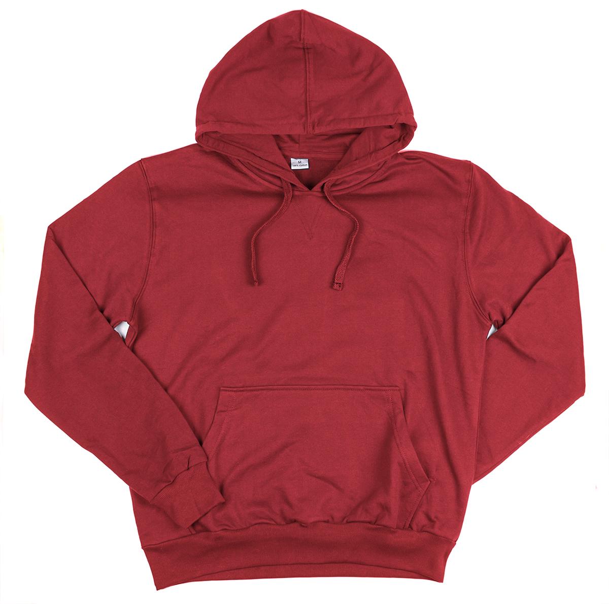 Мужская толстовка «Outfit» Красный, размер 54Толстовки, джемпера и рубашки<br><br><br>Тип: Муж. толстовка<br>Размер: 54<br>Материал: Футер