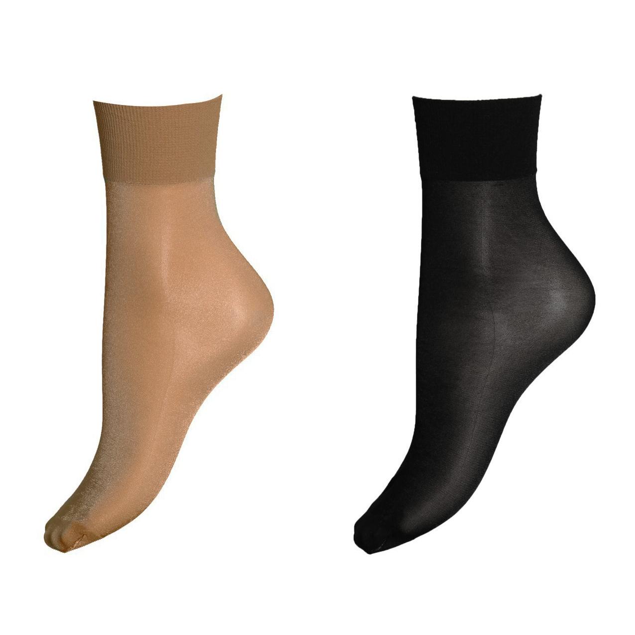 фото носки капроновые