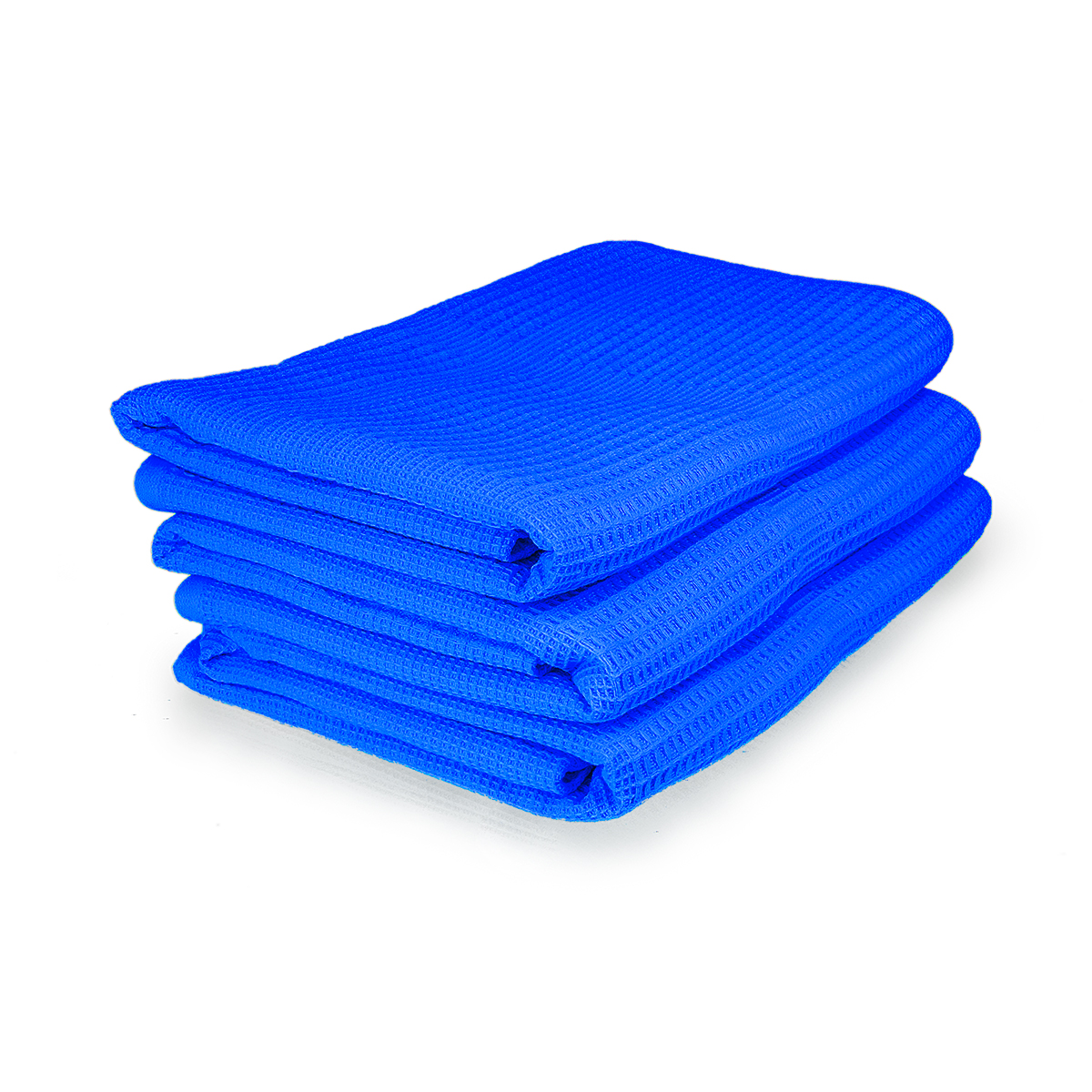 Полотенца Комфорт Синий, размер 80х160 смМахровые полотенца<br>Плотность ткани:380 г/кв. м.<br><br>Тип: Полотенце<br>Размер: 80х160<br>Материал: Вафельное полотно