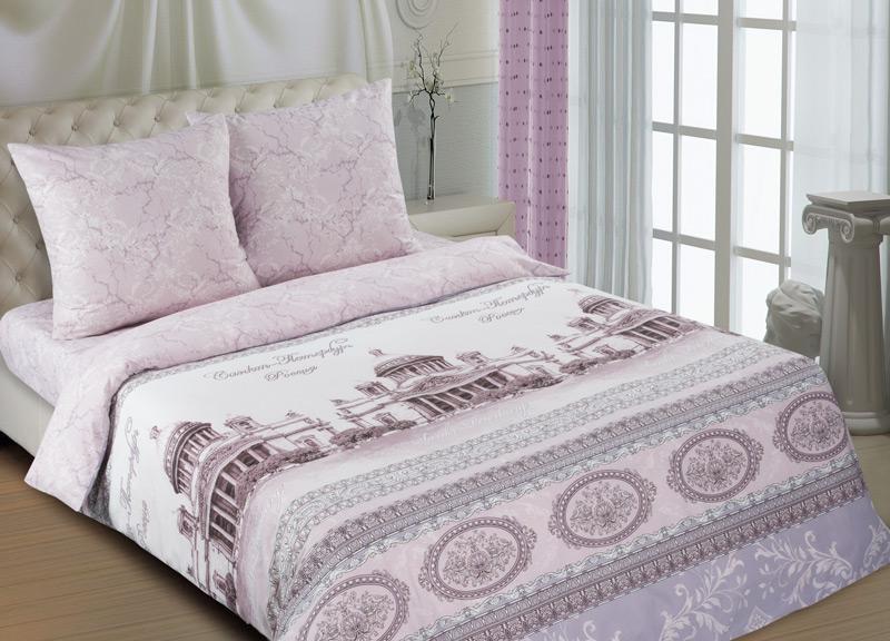 """Комплект """"Белые ночи"""", размер 2,0-спальный АртПостель"""