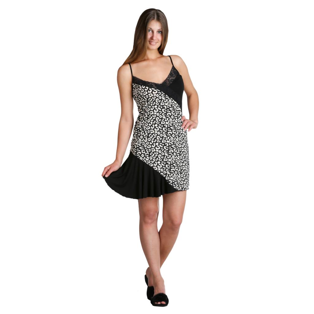Женская сорочка  Самара  Бежевый, размер 42 - Женская одежда артикул: 15412