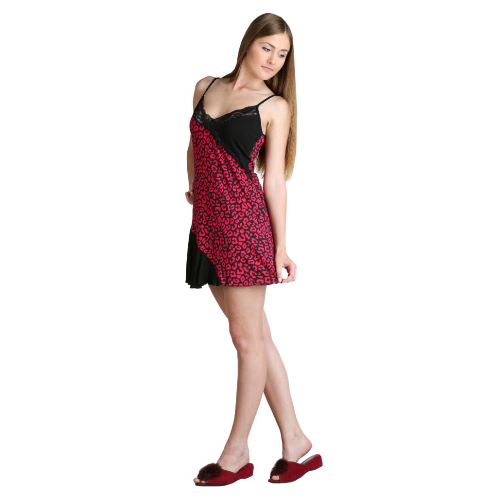 Женская сорочка Самара Малиновый, размер 42Ночные сорочки<br>Обхват груди:84 см<br>Обхват талии:65 см<br>Обхват бедер:92 см<br>Длина по спинке:63 см<br>Рост:164-170 см<br><br>Тип: Жен. сорочка<br>Размер: 42<br>Материал: Полиэстер