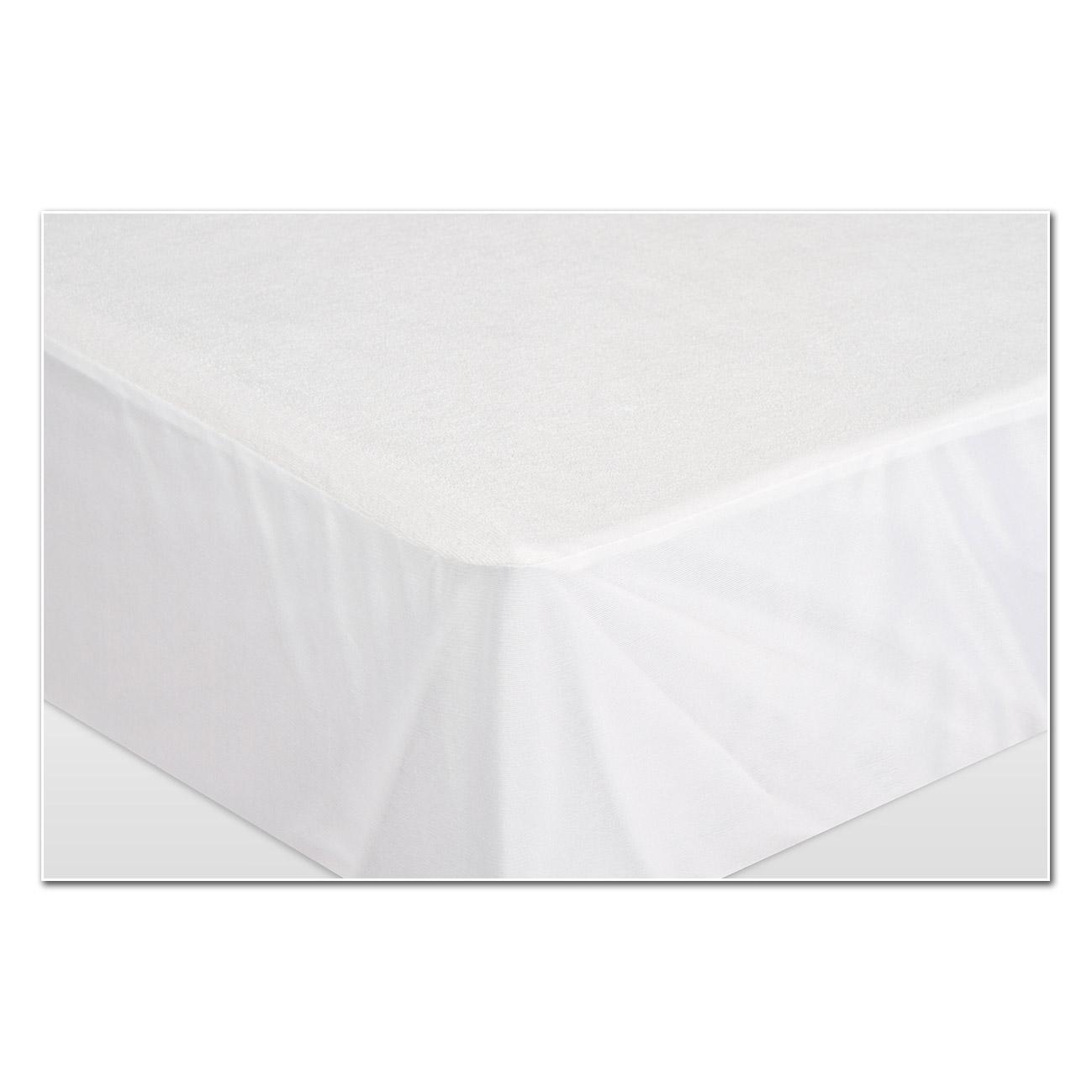 """Чехол-простыня для матраца """"Бамбук"""", размер 180х200 см — Чехол-простыня для матраца Бамбук"""