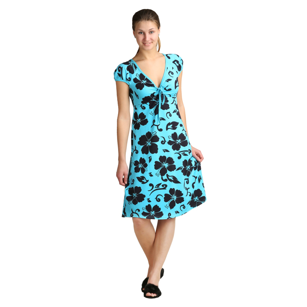 Женское платье Мелиссия, размер 48Платья, туники<br>Обхват груди:96 см<br>Обхват талии:77 см<br>Обхват бедер:104 см<br>Длина по спинке:97 см<br>Рост:164-170 см<br><br>Тип: Жен. платье<br>Размер: 48<br>Материал: Вискоза